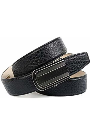 Anthoni Crown Men's M2CL10 Belt