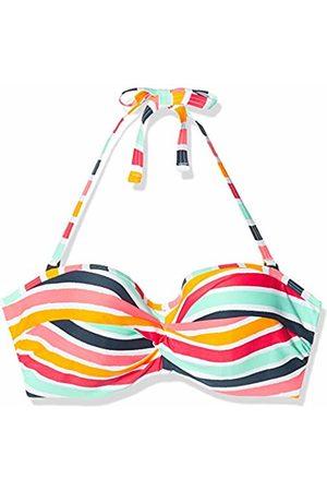 Esprit Women's Treasure Beach Pad.Band.bc Bikini Top