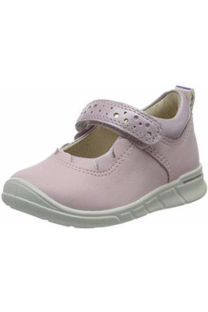 Ecco Baby Girls' First Trainers, (Blossom Rose 1420)