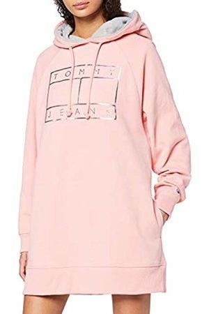 Tommy Hilfiger Women Hoodies - Women's TJW Logo Hoodie Dress