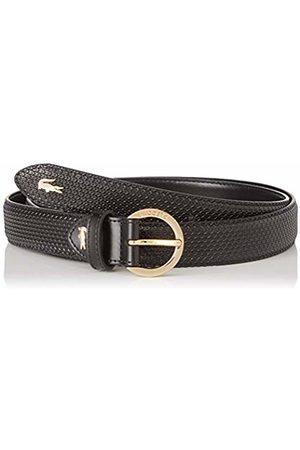 Lacoste Men's RC4018 Belt, ( 000)
