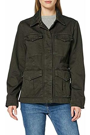 G-Star Women's Rovic Field Overshirt Jacket
