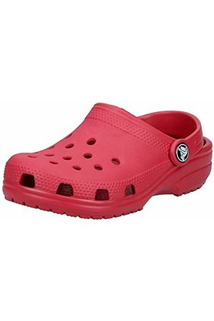 Crocs Unisex Kid's Classic Clog, (Pepper)