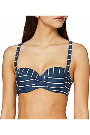 Esprit Women's Nelly Beach Pad.Bra Mf Bikini Top