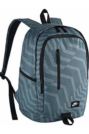 Nike Nk All Access Soleday Bkpk-AOP Backpack, Unisex Adult (Space /Black/White)
