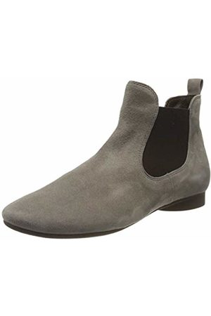 Think! Women's 686294_Guad Chelsea Boots, (Schlamm 39)