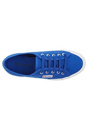 Superga Unisex Adults' 2750-cotu Classic Gymnastics Shoes, ( Royal M29)