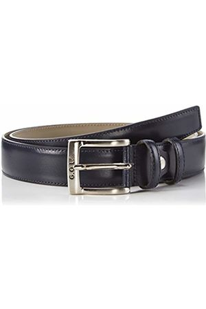 G.O.L. Gol Men's Ledergürtel Belt