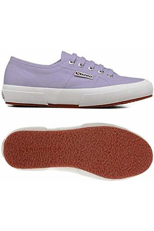 Superga Unisex Adults' 2750-cotu Classic Gymnastics Shoes, (Violet Lilla 430)