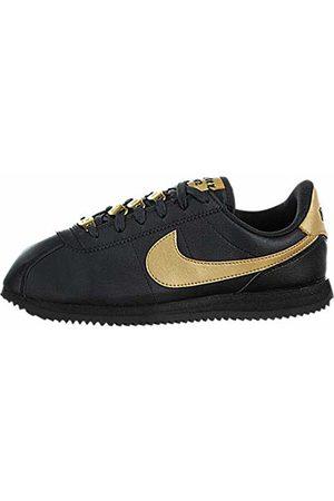 Nike Women's Cortez Basic Sl Vtf Trail Running Shoes, ( /Metallic 1)
