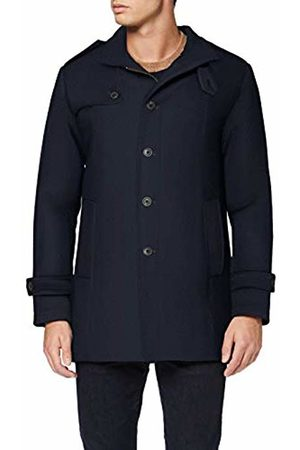 Selected Homme NOS Men's Slhcovent Wool Coat B Noos