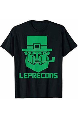 Miftees Lepracons funny Irish Leprechaun T-Shirt