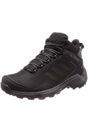 adidas Men's Terrex Eastrail Mid GTX Fitness Shoes, (Carbon/Negbás/Gricin 000)