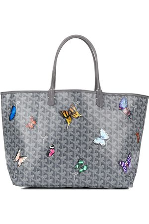 Goyard Women Handbags - 2000s pre-owned St Louis tote bag