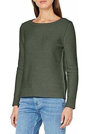 Esprit Women Sweatshirts - Women's 010ee1i335 Jumper