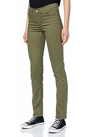 Levi's Women Slim - Women's 312 Shaping Slim Jeans, (Super Soft Kalamata 0062)