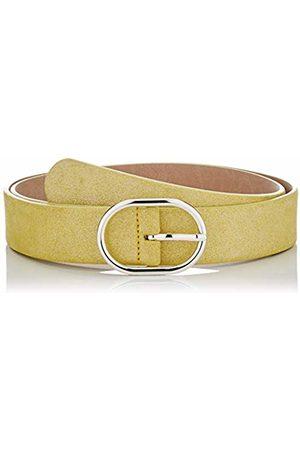 Brax Women's Veloursledergürtel mit Schimmer Belt, ( 65)