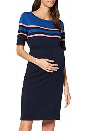 Esprit Women Knitted Dresses - Women's Dress Knit Ss