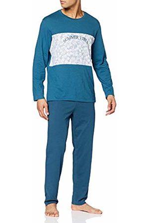 ATHENA Men's Summer Vibes Pajama Set