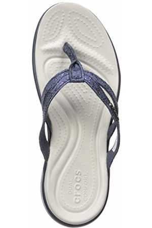 Crocs Women's Capri Strappy Flip W Flop