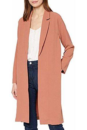 Pieces NOS Women's Pckana Ls Coatigan Noos Suit Jacket