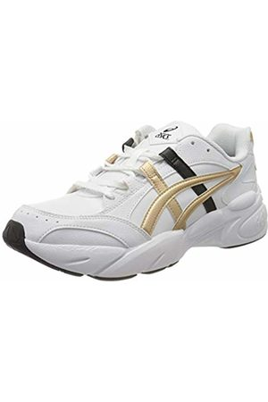 Asics Women's Gel-BND Volleyball Shoe, /Champagne