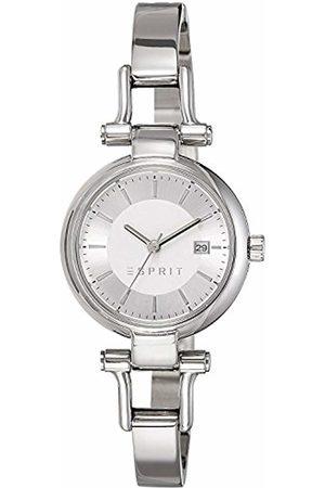 Esprit Men's Analogue Quartz Watch with Stainless Steel Bracelet - ES107632004