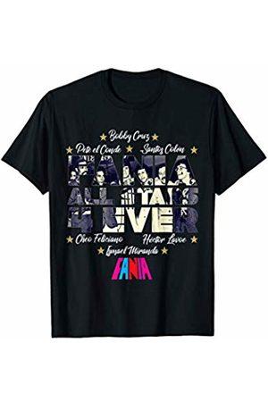 Tshirt-Maker Salsa All Stars 4 ever T-Shirt