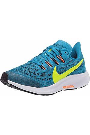 Nike Unisex Kids Air Zoom Pegasus 36 (gs) Running Shoe