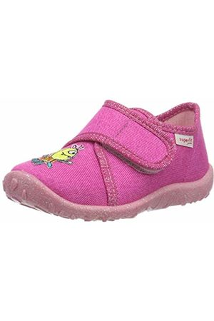 Superfit Girls' Spotty Low-Top Slippers, ( 55)
