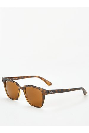 Ray-Ban 0Rb4323 Squared Sunglasses