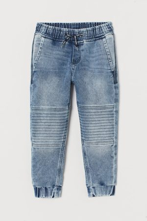 H&M Super Soft denim joggers