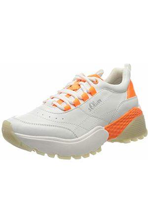 s.Oliver Women Trainers - Women's 5-5-23633-34 Low-Top Sneakers, ( / 169)