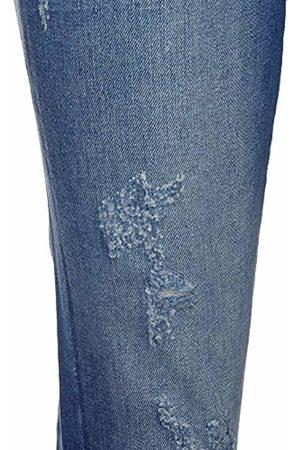 HUGO BOSS Women Slim - Women's Orange Slim Jeans