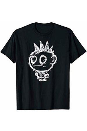 BingoCity Boys T-shirts - Mohawk punk boy T-Shirt