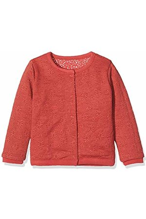 Noppies Baby Girls' G Cardigan Ls Carol City Mineral P