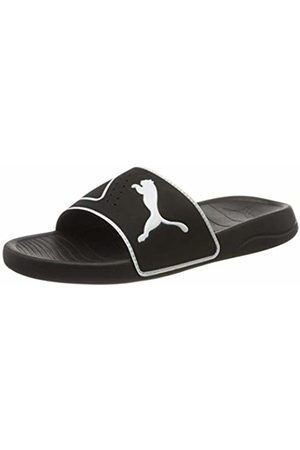 Puma Women Beach Bags - Unisex Adult's Popcat 20 TS Beach & Pool Shoes, 01