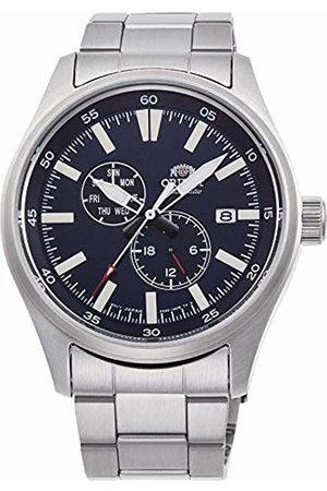 Orient Sports Watch RA-AK0401L10B - Stainless Steel Gents Automatic Analogue