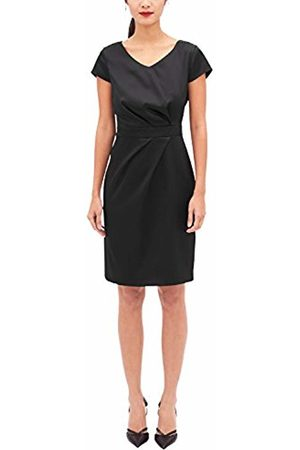 s.Oliver Women's 11711827214 Dress, (Glamour 9999)