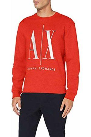 Armani Men's Icon Sweat Sweatshirt