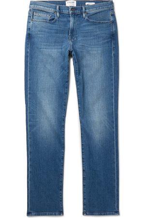 Frame Men Skinny - L'homme Skinny-fit Denim Jeans