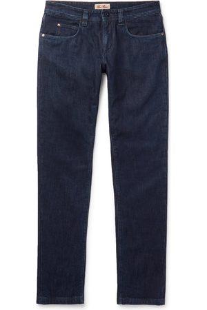 Loro Piana Slim-fit Denim Jeans