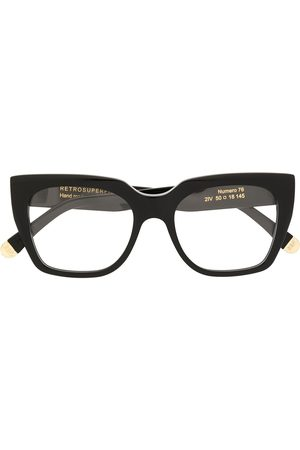 Retrosuperfuture Sunglasses - Square frame glasses