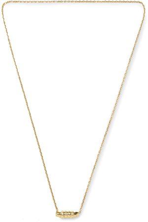 LUIS MORAIS Love Lock Necklace