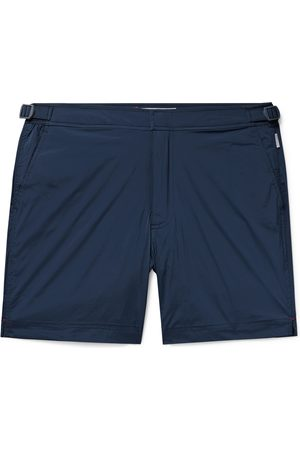Orlebar Brown Bulldog Sport Mid-length Swim Shorts