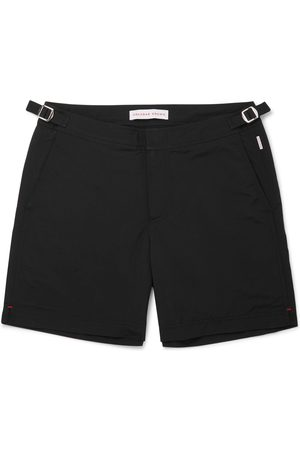 Orlebar Brown Men Swim Shorts - Bulldog Mid-length Swim Shorts