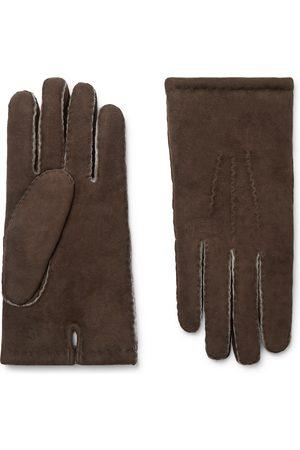 Dents Shearling Gloves