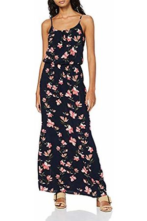 Only Women's Onlnova Maxi Strap Dress AOP 9 WVN