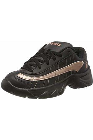 Women's St129 Low Top Sneakers, ( Rose 091)