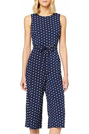 Mela Women's Polka Dot Jumpsuit